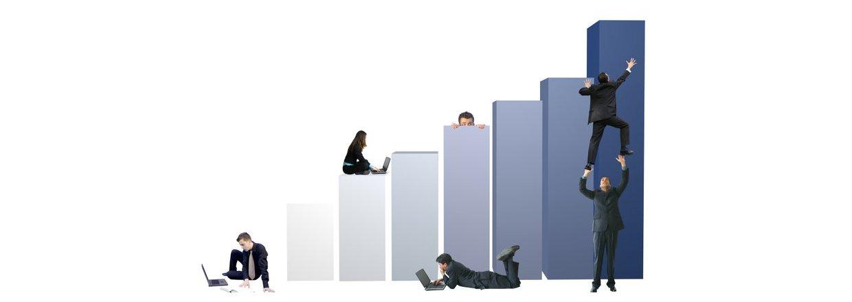 Sådan kan HR måles | effektmåling med ROI metoden