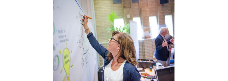 Kursus: Som Grafisk Facilitator opnår du flotte visuelle resultater