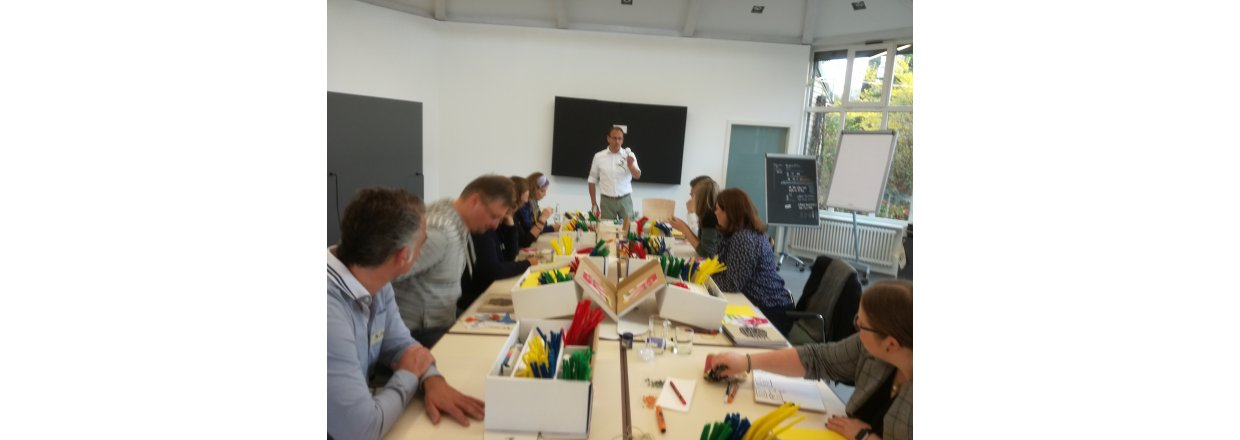 Thinking with Hands® workshop
