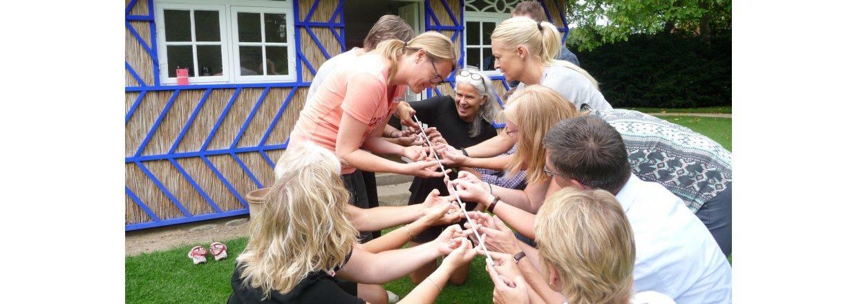 Kursus: Introduktion til aktiv læring / teambuilding