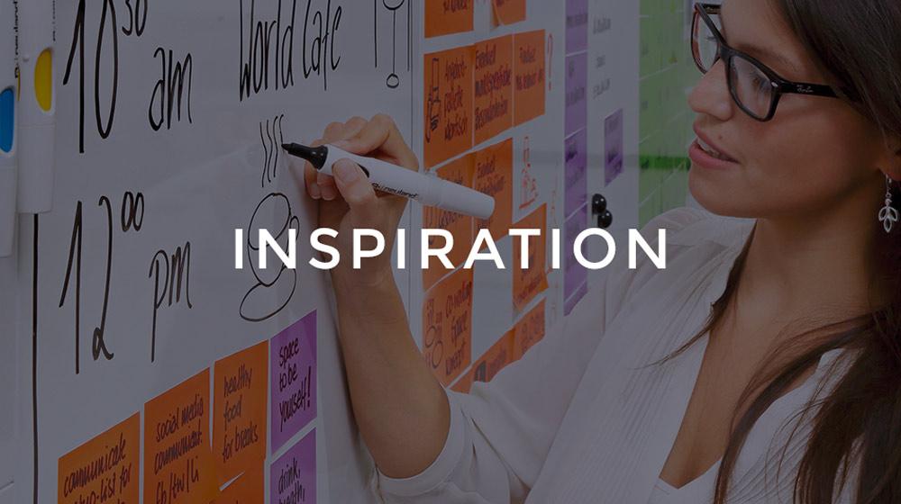inspirationsvideoer