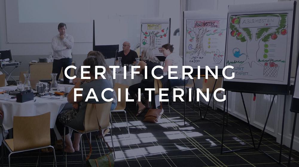 certificering facilitering videoer