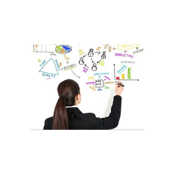 Grafisk facilitator kursus den 28. og 29. september 2020